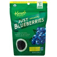 Just Tomatoes, Etc.! Organic Just Blueberries