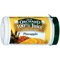 Old Orchard 100% Pineapple Juice Frozen Concentrate, 12 oz