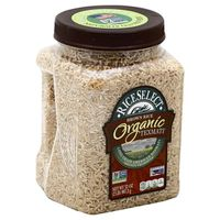 RiceSelect Brown Organic Rice