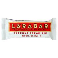 Larabar Bar, Coconut Cream Pie