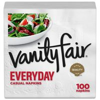 Vanity Fair Napkins, 2-Ply