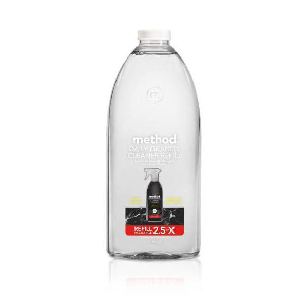 Method Cleaning Products Daily Granite Refill Apple Orchard - 68 fl oz