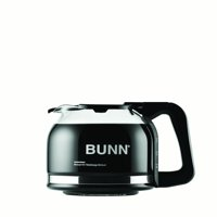 BUNN 10 Cup Drip-Free Carafe for Home Coffee Makers
