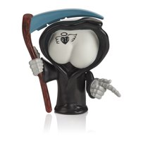 Buttheads - Grim Ripper - Interactive Farting Figurine - By WowWee