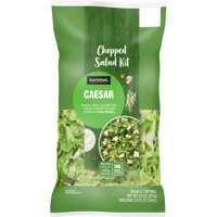 Marketside Caesar Chopped Salad Kit, 8.8 oz