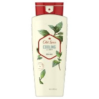 Old Spice Body Wash for Men Inspired by Nature Invigorate With Cooling Mint - 16 fl oz
