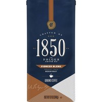 1850 Pioneer Blend Medium Roast Ground Coffee - 12oz