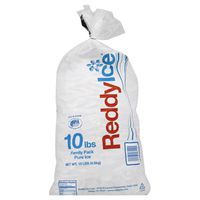 Reddy Ice Ice, Family Pack, Bag
