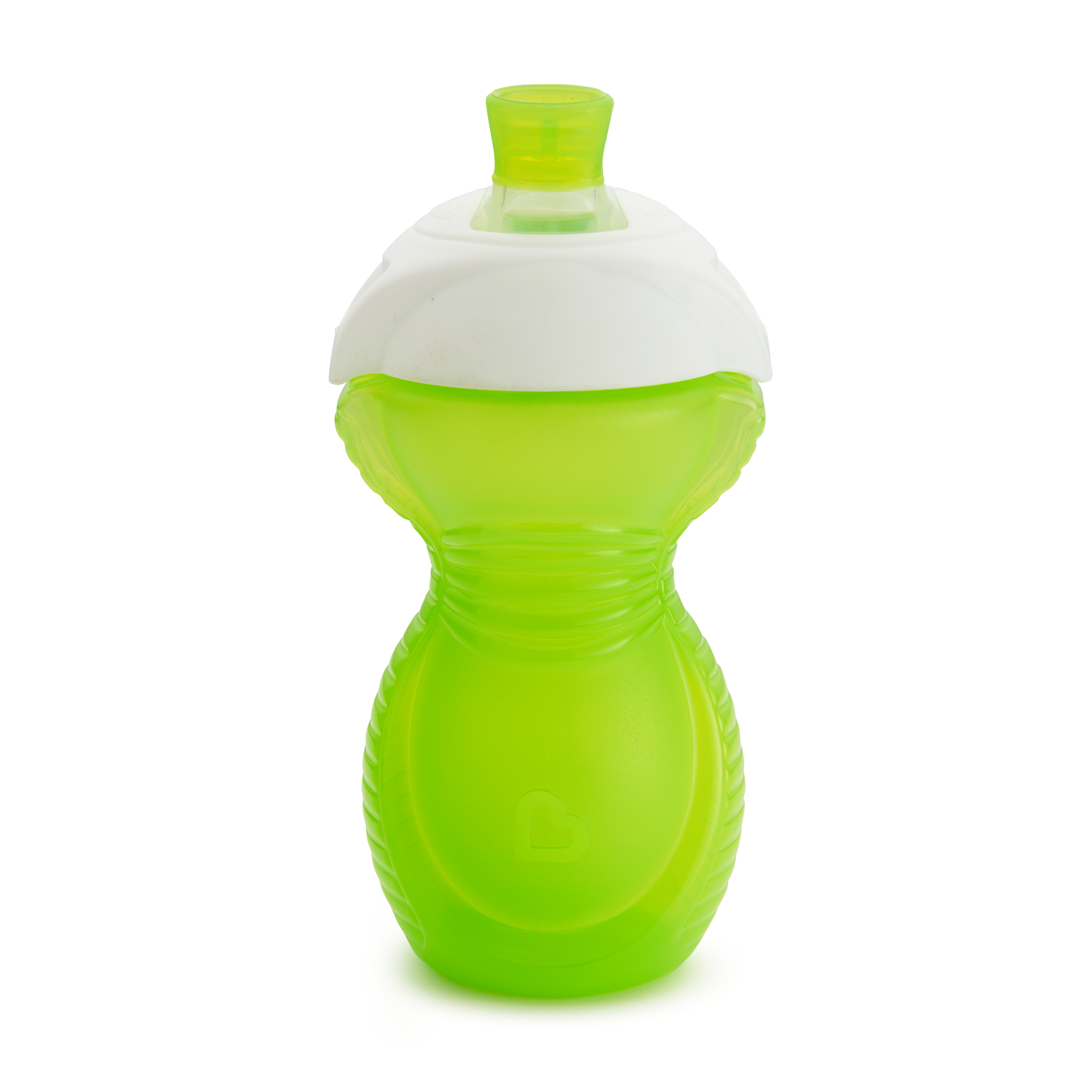 Munchkin 9 Oz. Click-Lock Bite Proof Soft Spout Sippy Cup