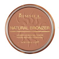 Rimmel Natural Bronzer, Sun Bronze, 0.49 oz