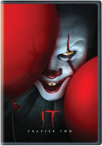 IT: Chapter Two (DVD)