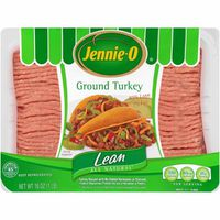 Jennie-O 93% Lean/7% Fat Ground Turkey
