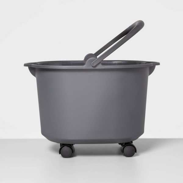 Rolling Bucket - 20qt  - Made By Design™