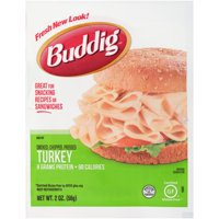 Buddig Original Turkey Pack, 2 Oz.