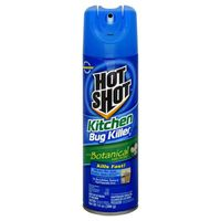 Hot Shot Bug Killer 2, Kitchen