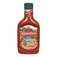 Contadina Pizza Squeeze Pizza Sauce 15 oz