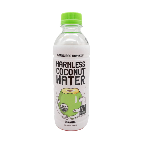 Organic Coconut Water, 8.75 fl. oz.