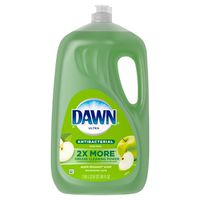 Dawn Anti-Bacterial Dish Detergent Apple Blossom Scent, 90 oz