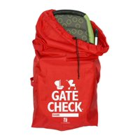 J.L. Childress Gate Check Travel Bag for Universal Car Seats and Strollers