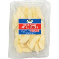 Sprouts Fresh Peeled Apple Slices