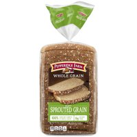 Pepperidge Farm Whole Grain Soft Sprouted Grain Bread, 22 oz. Bag