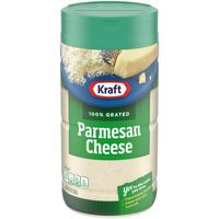 Kraft Grated Cheese, Parmesan Cheese