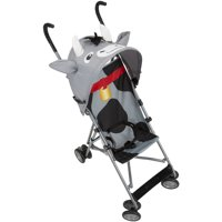 Cosco Comfort Height Character Umbrella Stroller, Buster