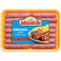 Johnsonville Original Breakfast Links, 12 Oz.