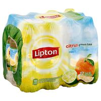 Lipton Green Tea Citrus Iced Tea