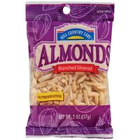 Hill Country Fare Blanched And Slivered Almonds