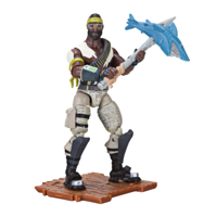 Fortnite Solo Mode Figure Assortment B