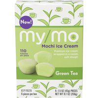 My Mo Ice Cream, Mochi, Green Tea