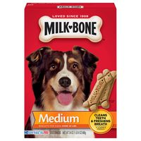 Milk-Bone Milk Bone Medium Biscuits for Dogs over