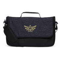 PowerA Everywhere Messenger Bag for Nintendo Switch - Zelda: Breath of the Wild