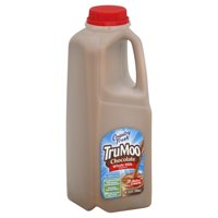 Country Fresh TruMoo Chocolate Whole Milk, 1 Quart