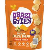 Brazi Bites Brazilian Cheese Bread, 36 oz