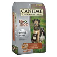 Canidae All Life Stages Chicken, Turkey, Lamb & Fish Proteins Less Active Formula Natural Dog Food