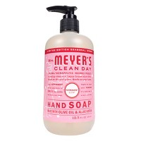 Mrs. Meyer's Peppermint Liquid Hand Soap - 12.5oz