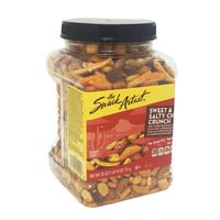 Signature Select Sweet & Salty Chili Crunch Trail Mix