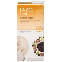 Tazo Tea Concentrate Black Tea