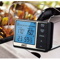 Expert Grill Grilling Meat Thermometer