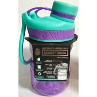 Tal Tritan 14 Ounce Purple Ranger Water Bottle