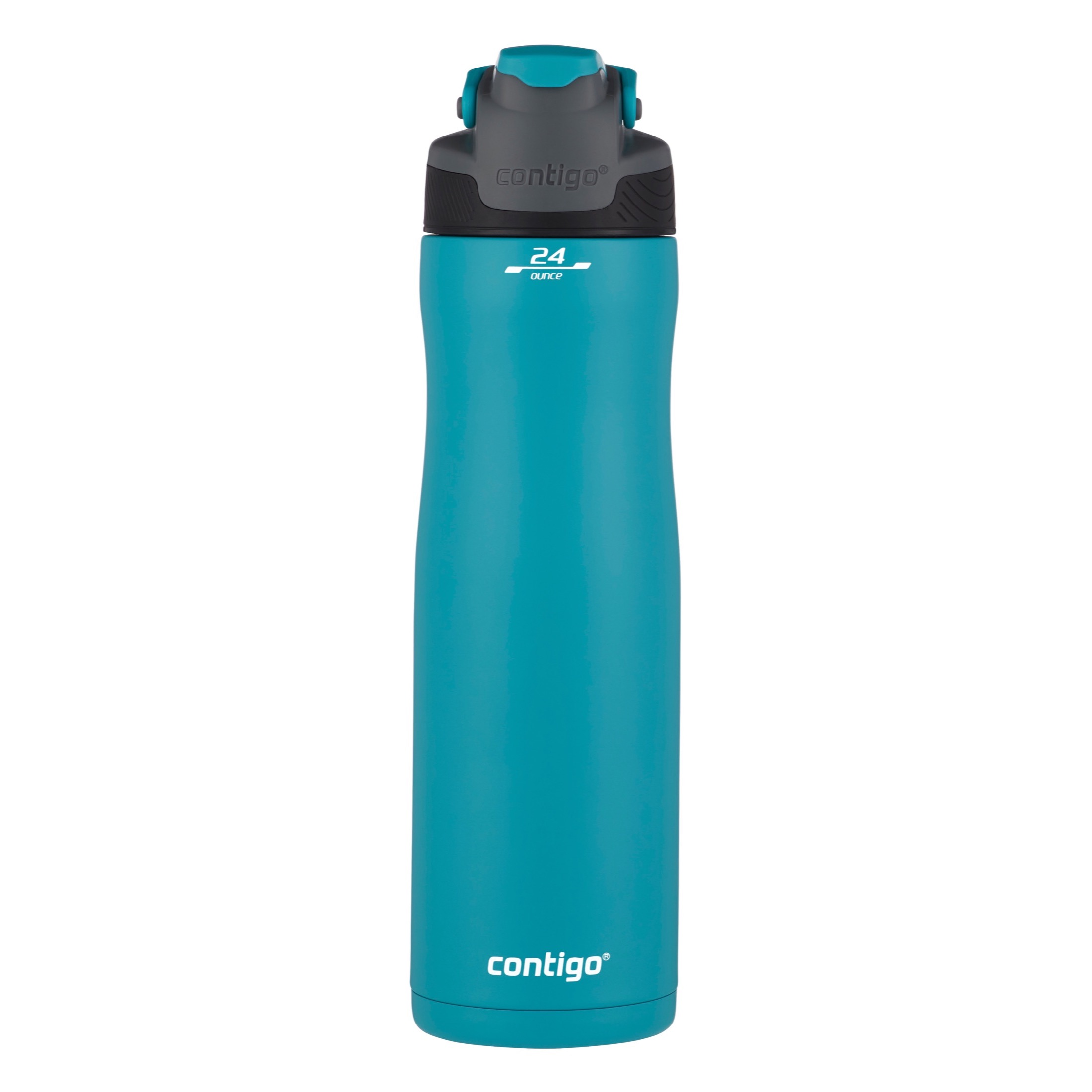 Contigo Leak-Proof and Spill-Proof Vacuum-Insulated Water Bottle