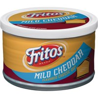 Fritos Mild Cheddar Flavored Cheese Dip, 9 Oz.