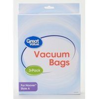 Great Value Hoover Style A Bag, 2332