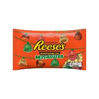 Reese's Holiday Mini Peanut Butter Cups - 11oz