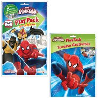 Ultimate Spider-Man PlayPack