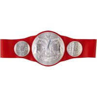 WWE Live Action Championship Title (Styles May Vary)