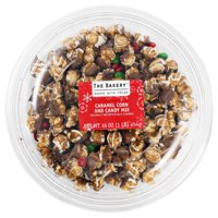 The Bakery Caramel Corn and Candy Mix, 16 oz