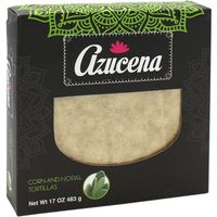 Azucena Corn Tortillas